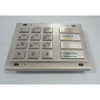 ATM pin pad,PCI EPP