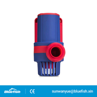 Bluefish Wave Maker Ferequency Conversion 24V DC Fountain Aquarium Pumps with Brushless Motor thumbnail image