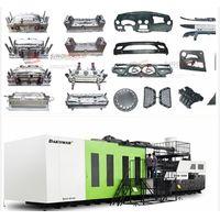 Plastic Auto bumper Molding Solution Supplier