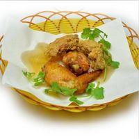 Fried Food Wrapper Basket Liner Greaseproof Paper thumbnail image