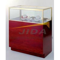 Jewelry Cabinets for Shopping Mall