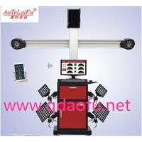 Made in China aligment machine with equipment