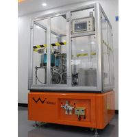 Automatic Four Axis Servo Tapping Machine