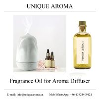 Industrial Flavor Usage and Fragrance Oil Factory Prices for Aroma Diffuser