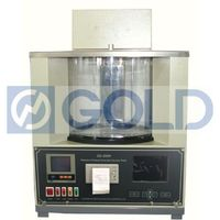 GD-265H Intelligent Kinematic Viscometer