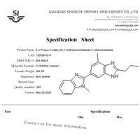 Montelukast sodium CAS 151767-02-1 C35H35ClNNaO3S