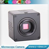 9.0 MP usb digital eyepiece camera SXY-I90