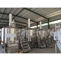 1000L brewhouse for micro brewery in stock