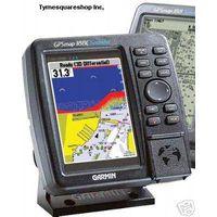 Garmin GPSMAP 188 Color Fish Finder, Chart Plotter GPS thumbnail image
