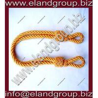 Military Cap Cord