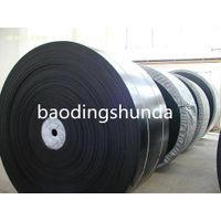 The designate wea-resistant EP polyester rubber belt