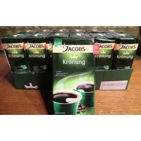 Jacobs kronung ground coffee 250g-500g thumbnail image