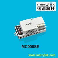 microwave motion sensor, on-off switchMC008S E