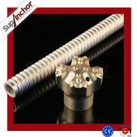 Steel Drill Bit (R32-51MM)