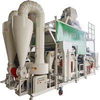 5xfz-100xky Compound Corn Cleaning Machine