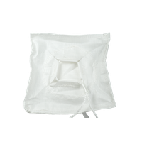 1 ton bag Tubular PP jumbo bag for packing cereal,sand,FIBC fertilizer bag thumbnail image