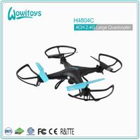 2016 New 4ch Rc Drone with camera, high end