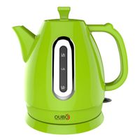 New Ceramic Electric Kettle tea pot with water gauge