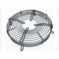 Fan Guards & Machine Guards/Condenser Fan Guard /for Industrial Fans, Machines, Lights and Windows thumbnail image