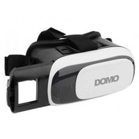 DOMO nHance VR9 Universal Virtual Reality 3D and Video Headset