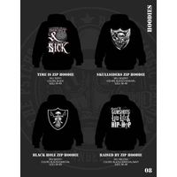PSYCHO REALM CLOTHING AND MERCHANDISE WINTER thumbnail image
