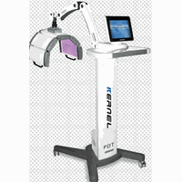 LED light therapy PDT beauty equipment KN-7000A thumbnail image