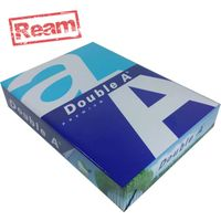 Double A4 Copy Paper Manufacturers Thailand/A3 Copier Paper Suppliers Malaysia, Indonesia low price thumbnail image