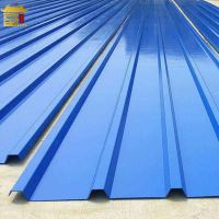 Super Anti-corrosive Reinforced FRP Polyester Roof Sheet Fiberglass Roofing Sheet