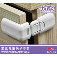 D016 Fabe Safety Angle drawer safety lock for baby safety products