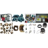 Accessories for electrical water pump manufacturer made-in-china since 2001 thumbnail image