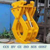 Various of Specification Grab Bucket thumbnail image