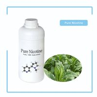 Best USP Grade 1000mg/ml pure nicotine salt thumbnail image