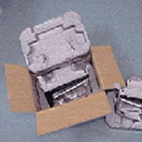 Materials for Packaging foam