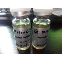 Methenolone Enanthate injection Primobolan
