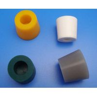 Food Grade Custom Molded Rubber Silicone Hollow Plug