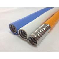 PE coated stainless steel pipe thumbnail image