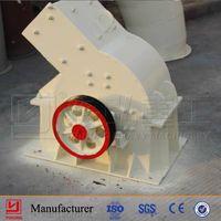 Yuhong PC400×300 Hammer Crusher high-efficiency thumbnail image