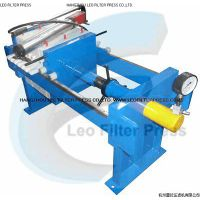 Leo Filter Press Small Size Manual Filter Press