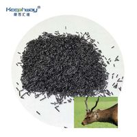 Feed additives ingredient urea CH4N2O for animal animal feed ingredients57-13-6 Feed grade urea thumbnail image