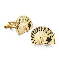 Fashion Personalized cufflinksCustom logo Cufflinks design wedding gift cufflinks supplier thumbnail image