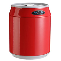 Sensor Dustbin/Automatic Dustbin