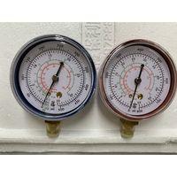 Compound Gauge & Pressure Gauge thumbnail image