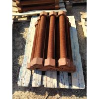 LARGE QTY IRON COPPER ALUMINIUM SCRAP AVAILABLE AT KUWAIT FOR SALE thumbnail image