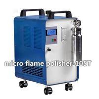 micro flame polisher