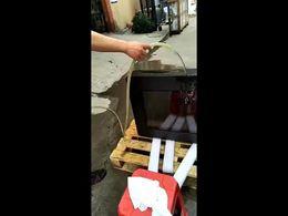 Chrome Black Mouldings Trim 40Ft 1200cm Car Door Edge Guard DIY Protector Strip