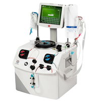 Digipla 90 Plasma Collector Plasma Therapy Machine Plasma Exchange Machine Manufacturer Medical Equi