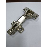 0801009KB Soft Closing Clip On Type Hinges