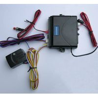 Auto alarm system/DC-2