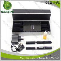 Newest Pen Style EGO-W E-Cigarette (650/900/1100mAh, 10colors Battery)
