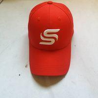custom logo unisex baseball cap